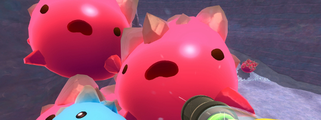Slime Rancher – Review – Games Asylum
