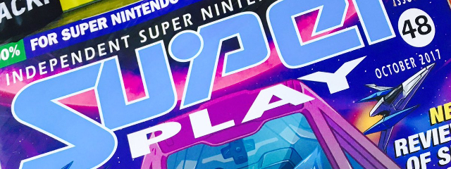 Retro Gamer brings back Super Play for a one-off special – Games Asylum
