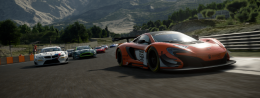 Gran Turismo Sport claims UK chart top spot, beating GT6's week one sales