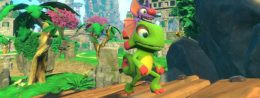 Another 14 titles arrive on Switch, including Yooka-Laylee, Romancing SaGa 2, and The End is Nigh