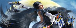Bayonetta 2 marks the first major first-party Switch release of 2018