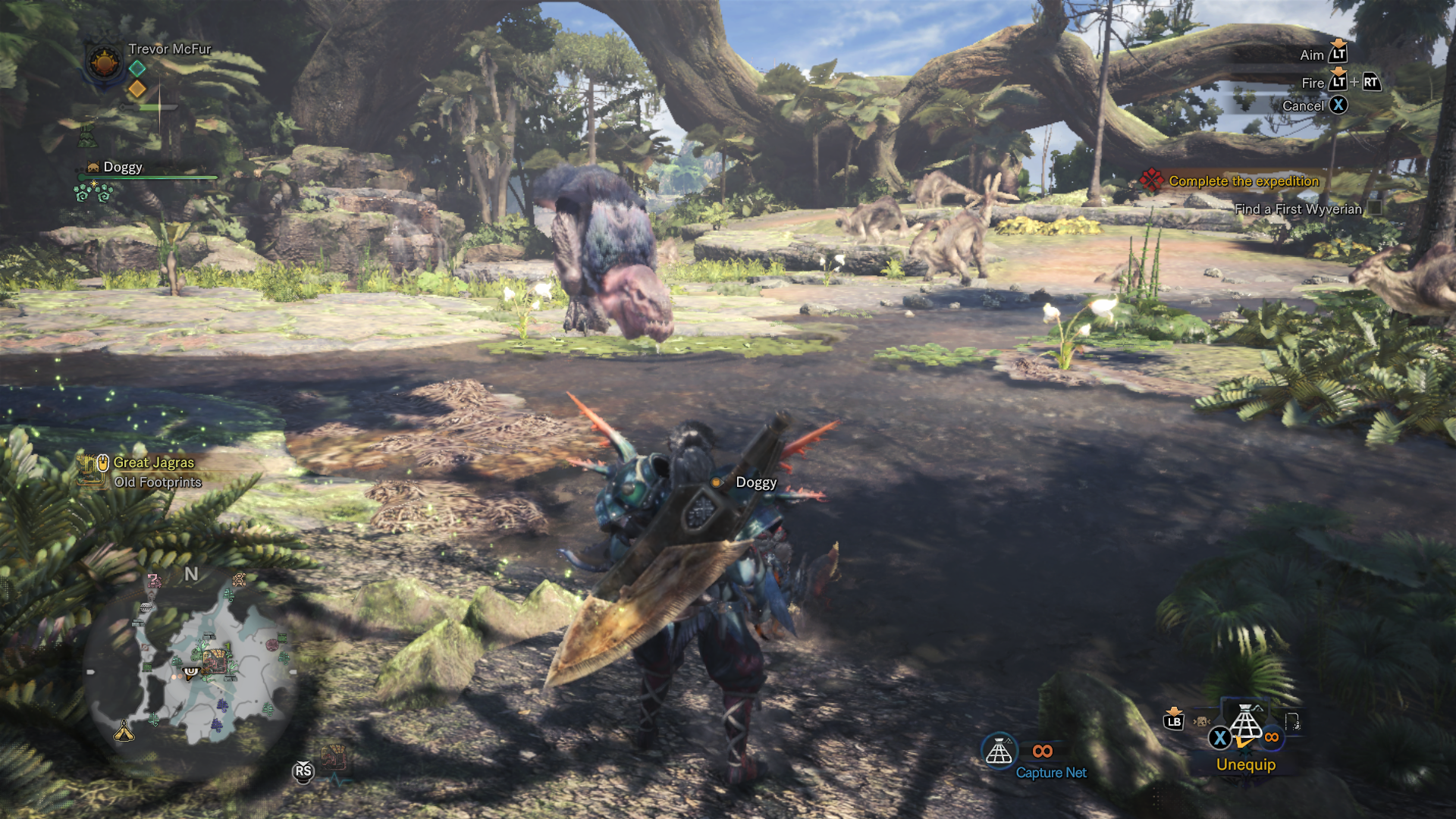 Monster Hunter World Is Already a Great Hit