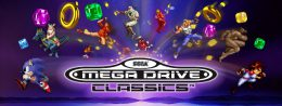 SEGA Mega Drive Classics – not quite an 'Ultimate' collection