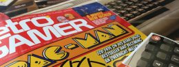 New Retro Gamer comes with C64 goodies