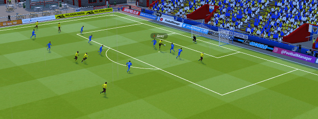 Football Manager Touch 2018 – Review – Games Asylum