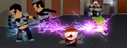 No buts about it – South Park makes a successful jump to Switch