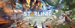 UK chart: Switch version of Starlink claims 82% of launch week sales