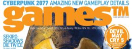 GamesMaster and gamesTM to cease publication next month