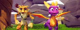 Spyro reignites the UK chart