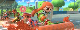 Super Smash Bros. Ultimate is a smash hit, heading straight to no.1