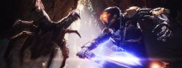 Out this week: Anthem, DiRT Rally 2.0, Steins;Gate Elite, Death end reQuest, Aragami: Shadow Edition, more
