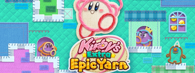 Kirby spin a familiar yarn on 3DS, while the succulent