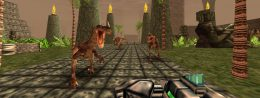 Turok: The Dinosaur Hunter storms onto Switch, while Unravel Two spins us a yarn