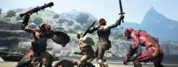 35 new releases hit the Switch, including Dragon's Dogma, SteamWorld Quest, Mortal Kombat 11, and…Panty Party
