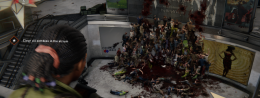 World War Z climbs to the top of the chart