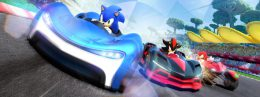 Out this week: Team Sonic Racing, Everybody's Golf VR, Observation, Dauntless, more