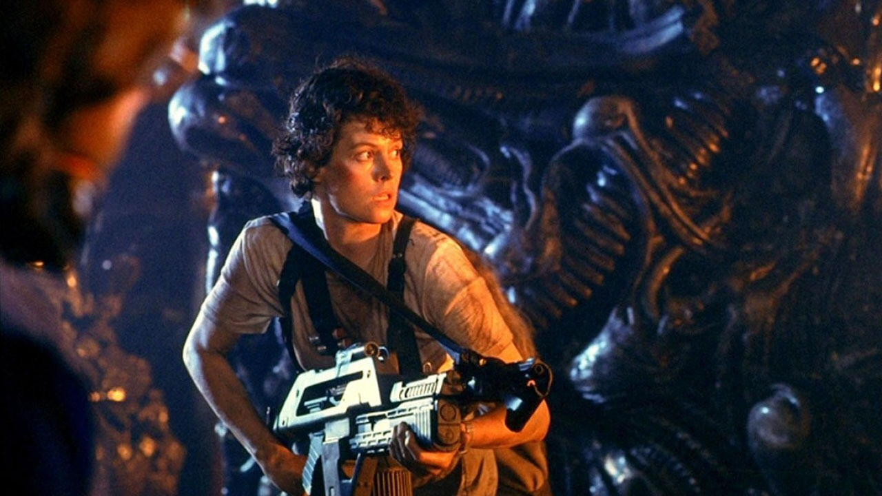 How Aliens helped to form today's shooters – Games Asylum