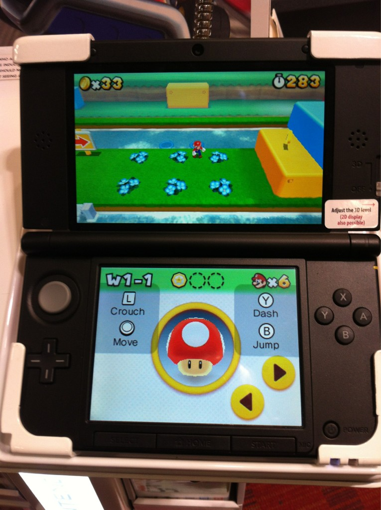 eb games nintendo 3ds trade in value