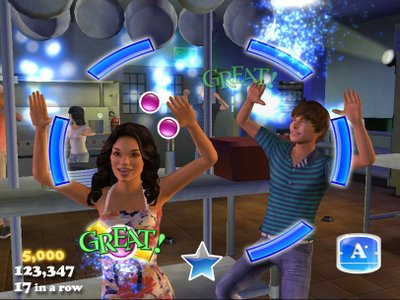 High School Musical 3: Senior Year DANCE! for Wii Reviews ...