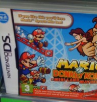 Nintendo if you like puzzle games you ll love sports games