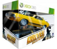 Driver San Francisco Collector Pack