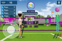 London 2012 – Official Mobile Game: Archery