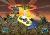 Worms Battle Islands - Wii