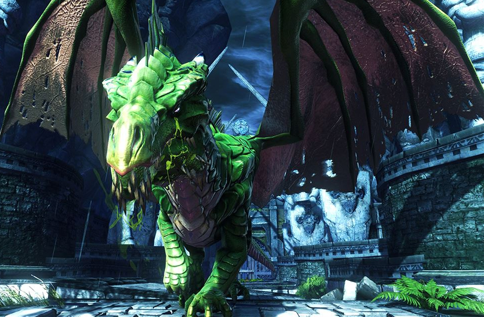 Neverwinter – Xbox One review – Games Asylum