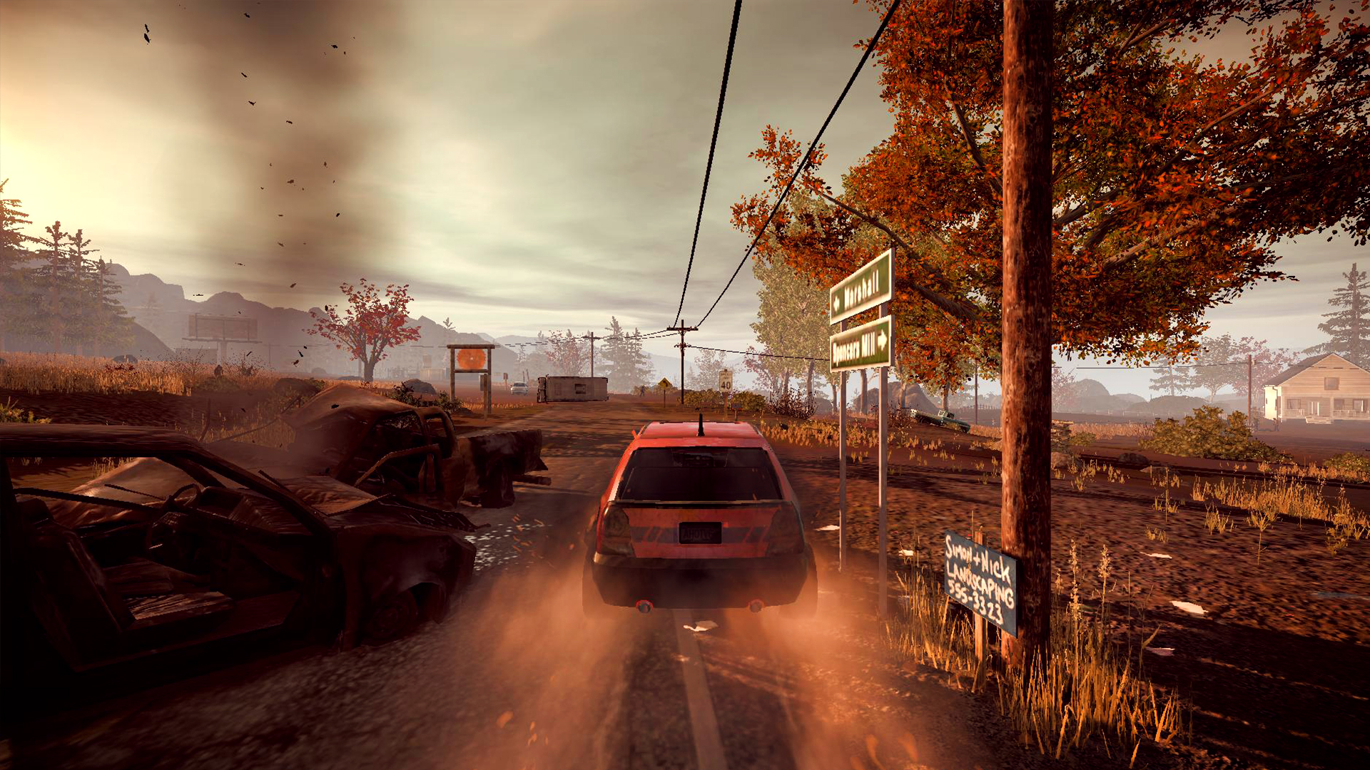State of Decay: Year-One Survival Edition – Review – Games