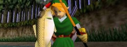 Music to our ears – Zelda: Ocarina of Time heads to Wii U this week