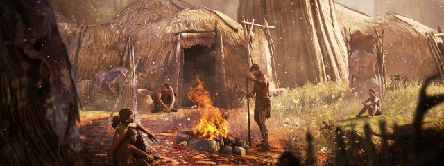 Far Cry Primal Review Round Up Games Asylum