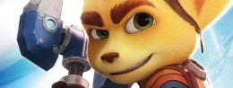 Two weeks on top for Ratchet & Clank