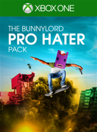 The BunnyLord Pro Hater Pack