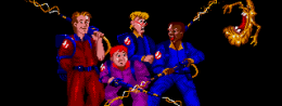 Five forgotten Ghostbusters games