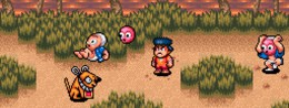 Go! Go! Goemon! The Legend of the Mystical Ninja hits New 3DS this week