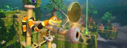 Out this week: Snake Pass, Kingdom Hearts HD 1.5 and 2.5 Remix, Punch Club, Rain World, more
