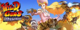 Wild Guns Reloaded ricochets onto Switch