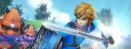 Another Link to the past – 2014's Hyrule Warriors jumps from Wii U to Switch