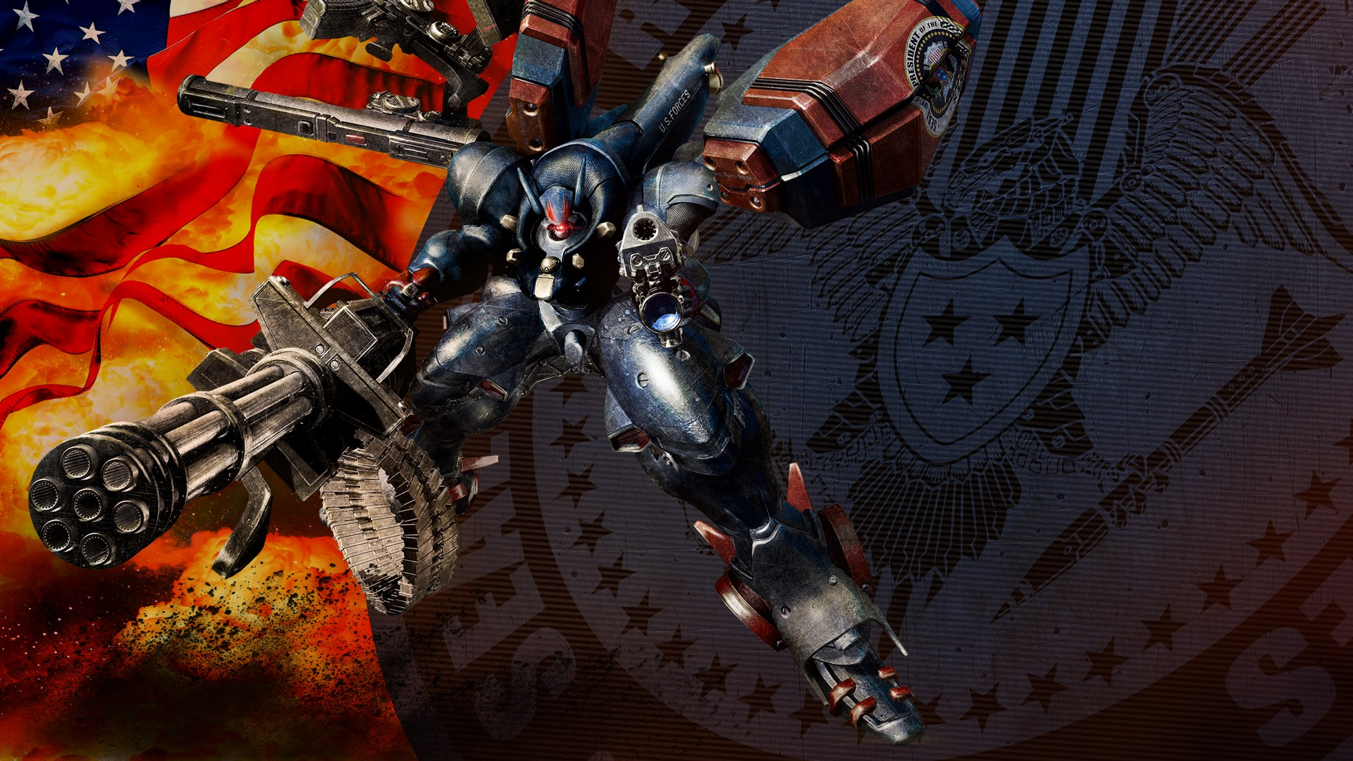 Out this week: Metal Wolf Chaos XD, Age of Wonders: Planetfall
