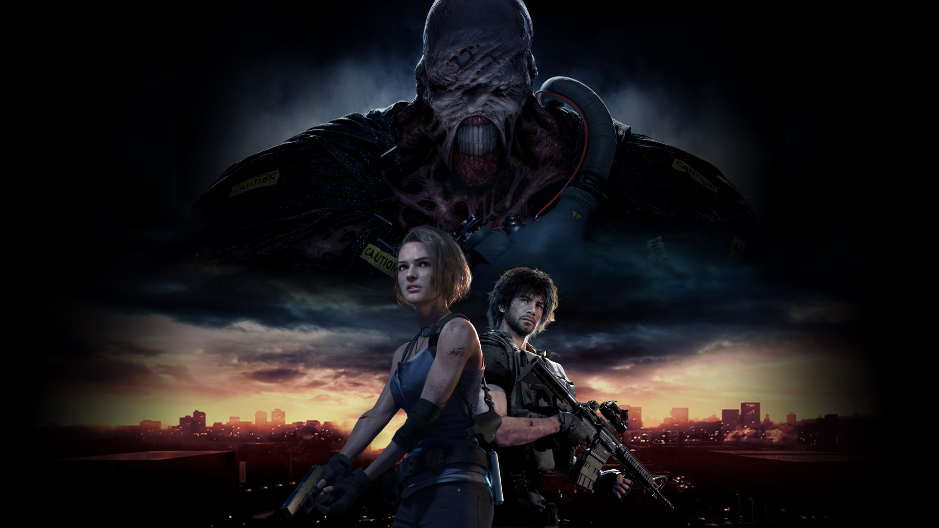 Resident Evil 3 review round-up – Games Asylum