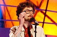 Jarvis Cocker as Rolf Harris