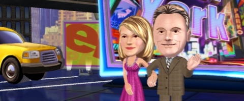 Wheel of Fortune - Wii - Review