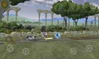 Wind-up Knight Android Game